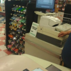 Photo taken at Sullivan's Supervalu by Lisa L. on 6/29/2012
