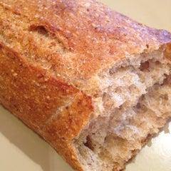 Photo taken at Panera Bread by Dillan P. on 7/10/2012
