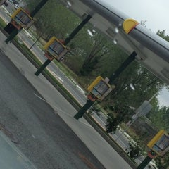 Photo taken at SONIC Drive In by RACHEL M. on 7/28/2012