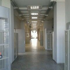 Photo taken at Güzel Sanatlar Fakültesi by Safak K. on 6/1/2012