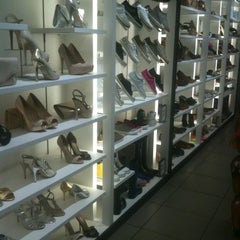 Photo taken at Aldo by Chris W. on 6/3/2012