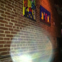 Photo taken at Union EAV by Simon S. on 3/25/2012