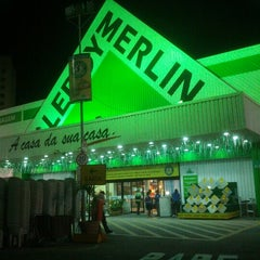 Photo taken at Leroy Merlin by ミ★ яєиαŧα ρ. on 8/3/2012