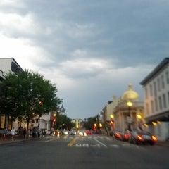 Photo taken at M Street by J V. on 6/23/2012
