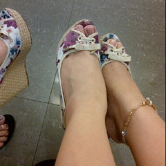 Photo taken at Charles & Keith by ♚ Valleria Ivana Sjah ♚ V. on 6/9/2012