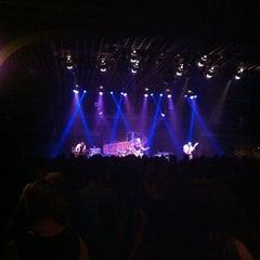 Photo taken at Hampton Beach Casino Ballroom by Ashlee L. on 7/8/2012
