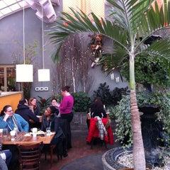 Photo taken at Cake by Bryan H. on 2/12/2012