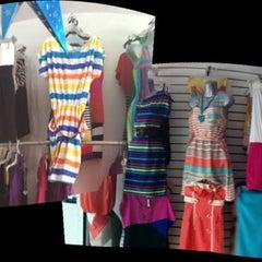 Photo taken at IvKa Boutique by KarLiTa C. on 5/26/2012