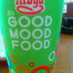 Photo taken at Arby's by Thomas S. on 3/23/2012