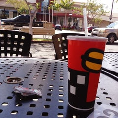 Photo taken at Burgers on the Edge by Kyle B. on 6/8/2012