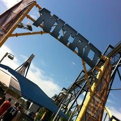 Photo taken at Nitro by Roy E. on 8/26/2012