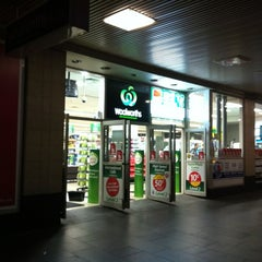 Photo taken at Woolworths by Kane S. on 6/7/2012