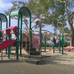 Photo taken at Cadman Community Park by Dan L. on 7/28/2012