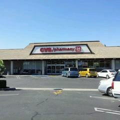 Photo taken at CVS/pharmacy by Max R. on 6/20/2012