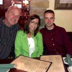 Photo taken at T J Maloney's Irish Pub by Nathan B. on 5/13/2012