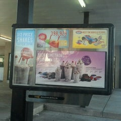 Photo taken at SONIC Drive In by Kristie B. on 7/23/2012