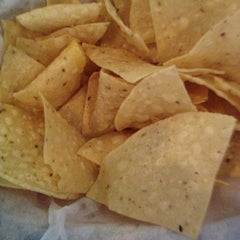 Photo taken at Garcia's Mexican Restaurant by Ryan G. on 6/11/2012