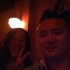 Photo taken at BAR ATOMIC AGE by Ikkei H. on 9/6/2012