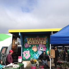 Photo taken at Alemany Farmers Market by Kirk W. on 2/11/2012