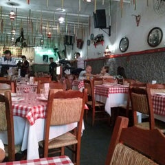 Photo taken at Cantina Lazzarella by Glass M. on 7/21/2013
