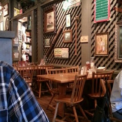 Photo taken at Cracker Barrel Old Country Store by Dusty T. on 10/19/2013