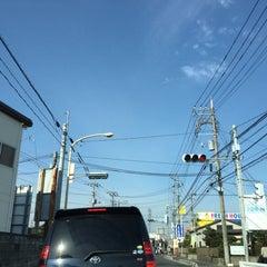 Photo taken at 愛宕山交差点 by yoshi_rin on 9/30/2015