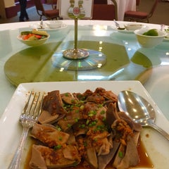 Photo taken at The Century Seafood Restaurant by Joanna C. on 5/22/2015