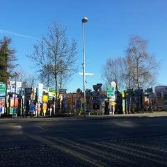 Photo taken at Fernwehpark Hof by Verena H. on 12/16/2013