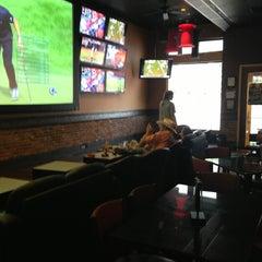 Photo taken at Frankie's Sports Bar & Grill by Jon W. on 6/15/2013