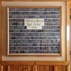 Photo taken at Kellenberg Memorial High School by Katherine S. on 6/24/2014