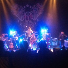 Photo taken at Town Ballroom by Keith J. on 3/15/2013