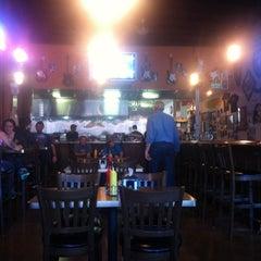 Photo taken at Loose Caboose Cafe by Elizabeth H. on 3/10/2013