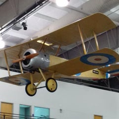 Photo taken at Frontiers of Flight Museum by Juan L. on 9/28/2013