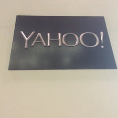 Photo taken at Yahoo! by Ryosuke O. on 7/31/2015
