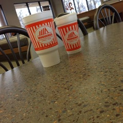 Photo taken at Whataburger by Chuck M. on 2/16/2015