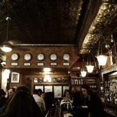 Photo taken at Cafe Saint-Ex by Leslie on 10/20/2012