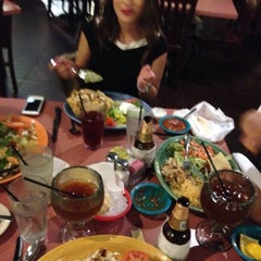 Photo taken at Don Carlos Mexican Restaurant by Miguel A. on 4/29/2014