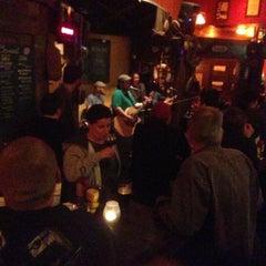 Photo taken at McMullan's Irish Pub by Bridget M. on 12/1/2012