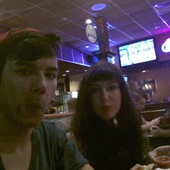 Photo taken at The Great American Diner and Pub by Davron M. on 7/16/2013