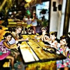 Photo taken at Pizzeria Itália by Armando E. on 7/6/2014