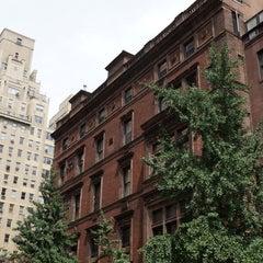 Photo taken at 23 Park Avenue by Jeffrey Z. on 8/1/2013