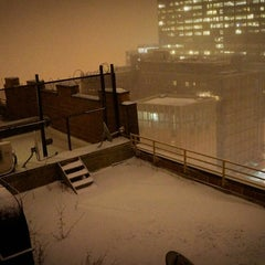 Photo taken at Fort Apache Manhattan by Jeffrey Z. on 12/15/2013