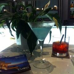 Photo taken at Signum Restaurant Sushi Bar by Viktoria I. on 8/29/2014