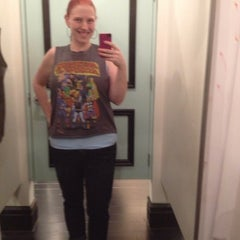 Photo taken at Forever 21 by Sarah E. on 6/8/2013