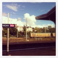 Photo taken at Vichy by Jeroen T. on 10/5/2013