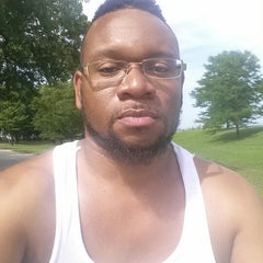 Photo taken at Chicago's Lakefront (Hyde Park) by Maurio T. on 8/22/2014