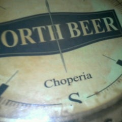 Photo taken at North Beer by Valeria B. on 6/27/2013