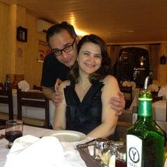 Photo taken at La Paella Cocina Española by Marcus M. on 3/24/2013