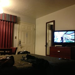Photo taken at Quality Inn by Kole h. on 7/26/2013