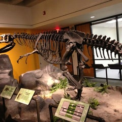 Photo taken at Museum of Science and History by Dave M. on 10/12/2012